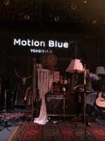Motionblue